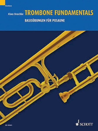 Product Cover for Trombone Fundamentals