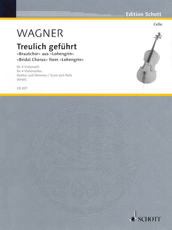 Product Cover for Bridal Chorus from Lohengrin