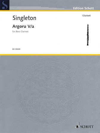 Product Cover for Argoru Va for Bass Clarinet