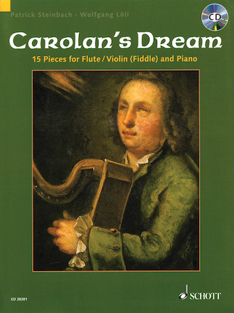 Product Cover for Carolan's Dream