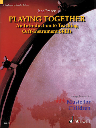 Product Cover for Playing Together