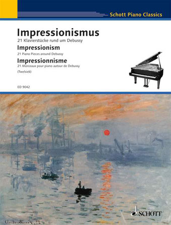 Product Cover for Impressionism