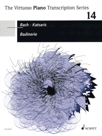 Product Cover for Badinerie