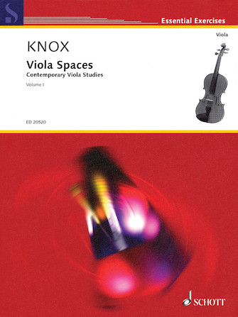 Product Cover for Viola Spaces