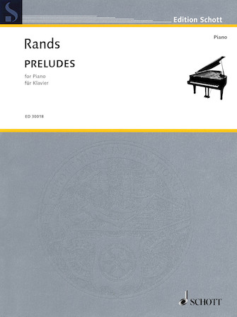 Product Cover for Preludes
