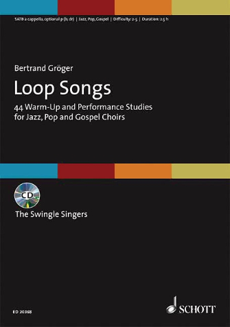 Product Cover for Loop Songs