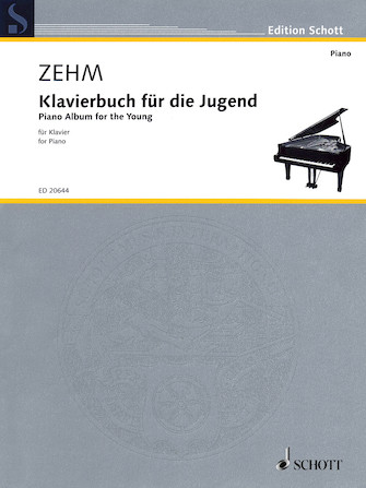 Product Cover for Piano Album for the Young