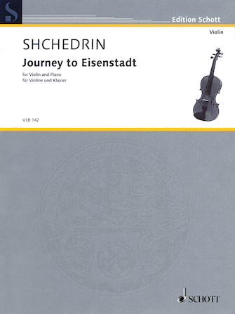 Product Cover for Journey to Eisenstadt