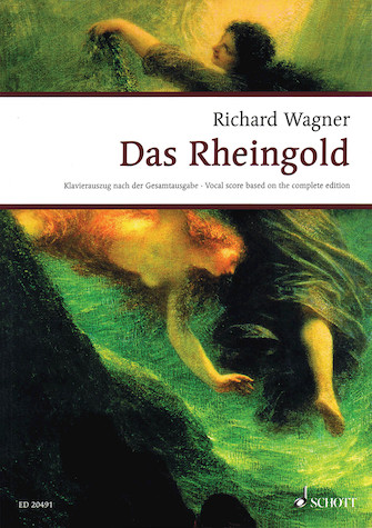Product Cover for Das Rheingold
