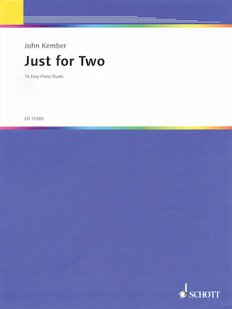 Product Cover for Just for Two