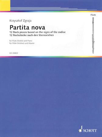 Product Cover for Partita Nova