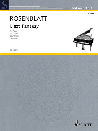 Product Cover for Liszt Fantasy