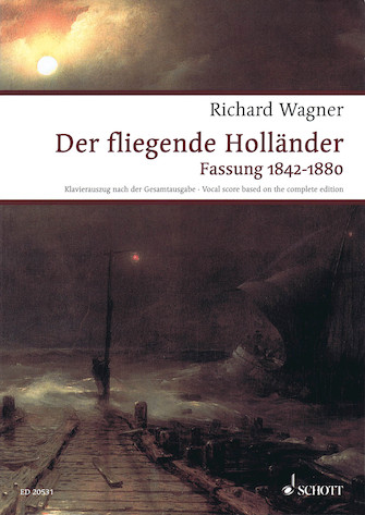 Product Cover for The Flying Dutchman