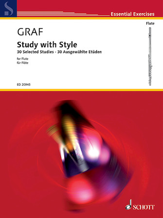 Product Cover for Study with Style