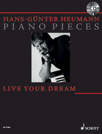 Product Cover for Live Your Dream