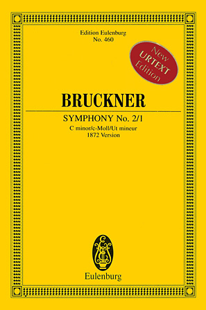 Product Cover for Symphony No. 2 in C Minor (1872)