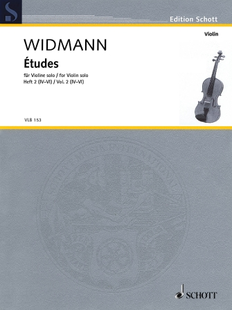 Product Cover for Etudes – Vol. 2 (IV-VI)