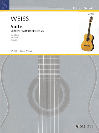 Product Cover for Suite