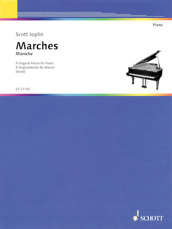 Product Cover for Marches