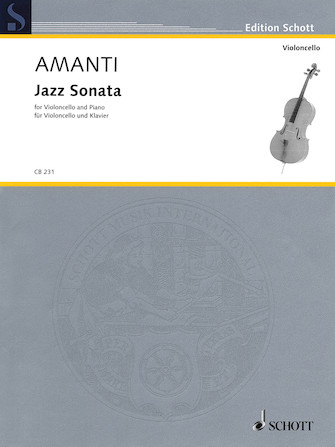 Product Cover for Jazz Sonata