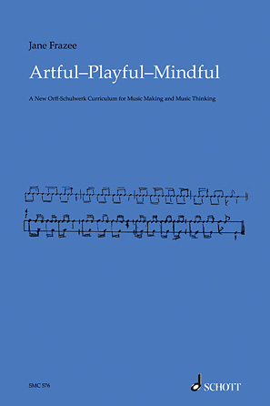 Product Cover for Artful • Playful • Mindful