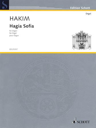 Product Cover for Hagia Sofia
