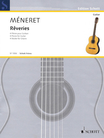 Product Cover for Rêveries