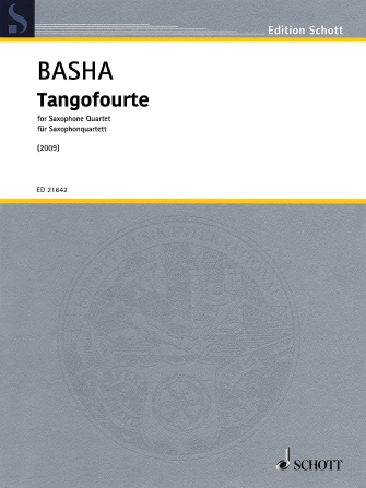 Product Cover for Tangofourte