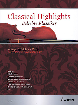 Product Cover for Classical Highlights
