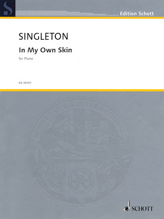 Product Cover for In My Own Skin