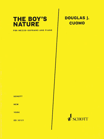 Product Cover for The Boy's Nature from Doubt