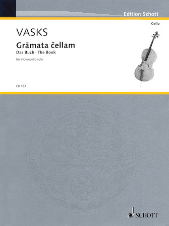 Product Cover for Gramata Cellam