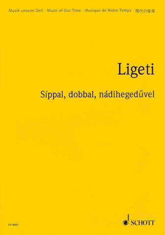 Product Cover for Sippal, dobbal, nádihegedüvel