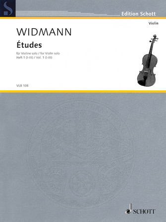 Product Cover for Etudes – Vol. 1 (I-III)