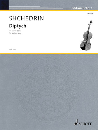 Product Cover for Diptych