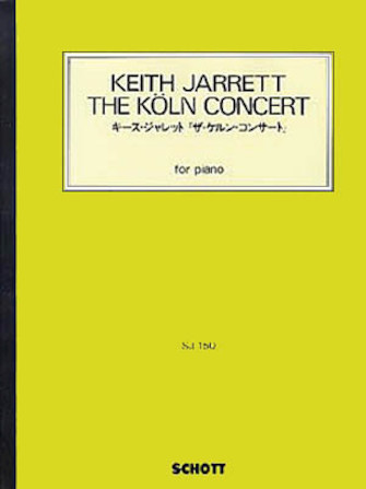 Product Cover for The Köln Concert