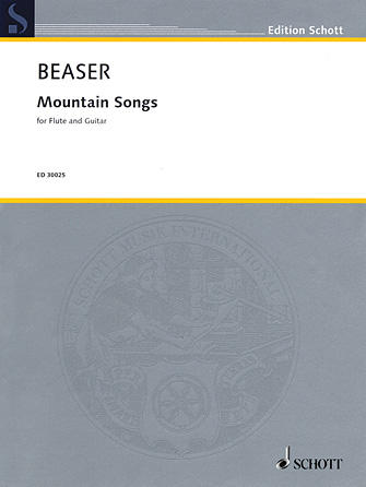 Product Cover for Mountain Songs