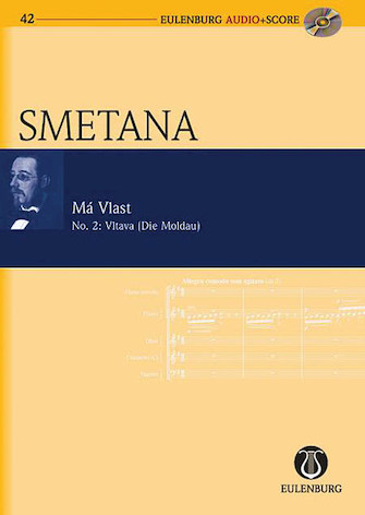 """Product Cover for Vltava, """"My Fatherland"""" No. 2"""