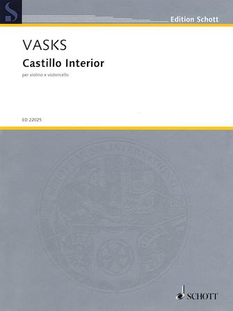 Product Cover for Castillo Interior
