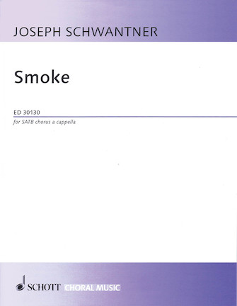 Product Cover for Smoke