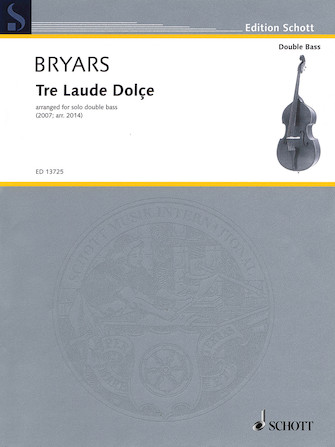 Product Cover for Tre Laude Dolçe