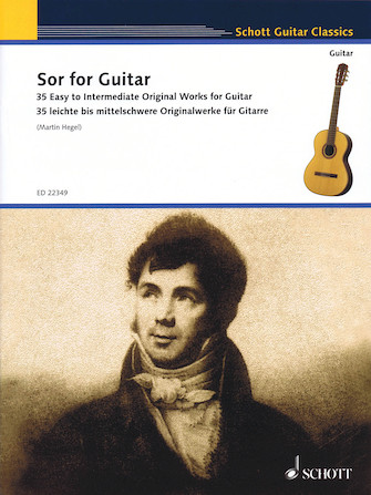 Product Cover for Sor for Guitar