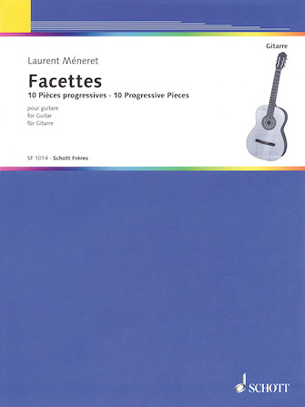 Product Cover for Facettes