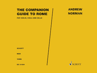Product Cover for The Companion Guide to Rome
