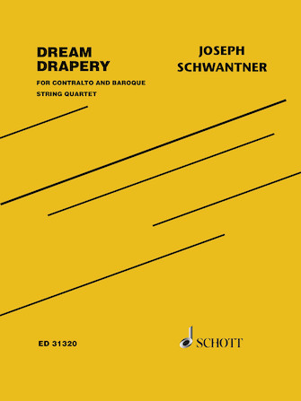 Product Cover for Dream Drapery: Thoreau Songs