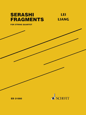 Product Cover for Serashi Fragments