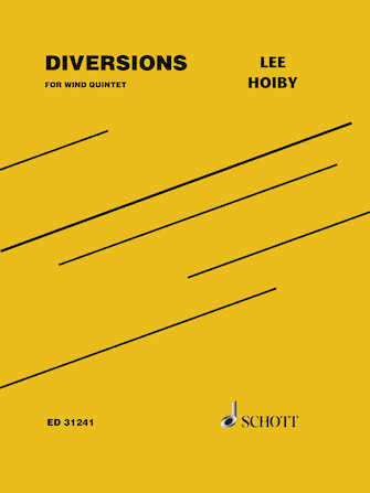 Product Cover for Diversions