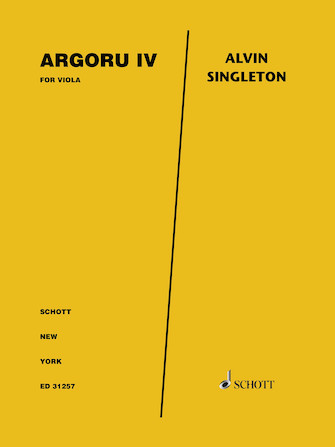 Product Cover for Argoru IV
