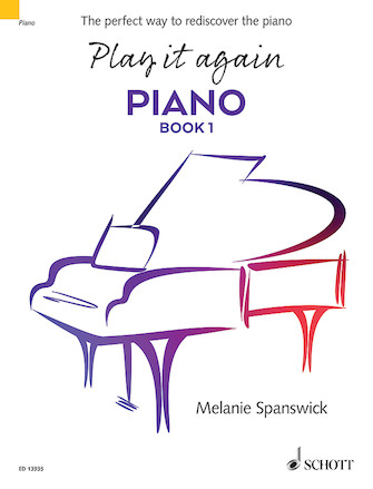 Product Cover for Play It Again: Piano Book 1