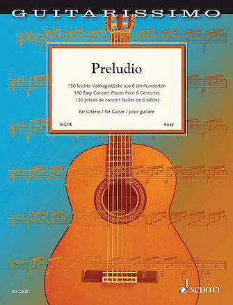 Product Cover for Preludio